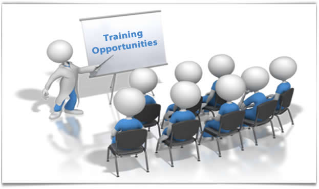 Image result for training opportunities